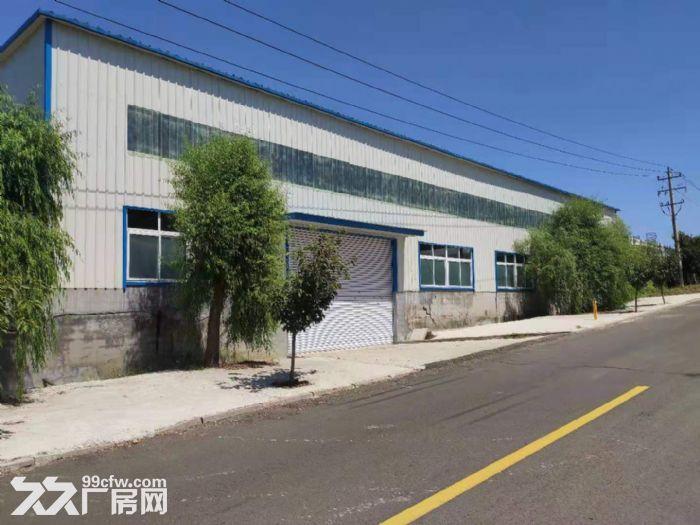 出租东港区南湖工业园厂房紧邻335省道-图(6)