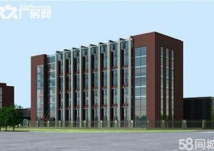 温江科技园41000平独院仓库出售