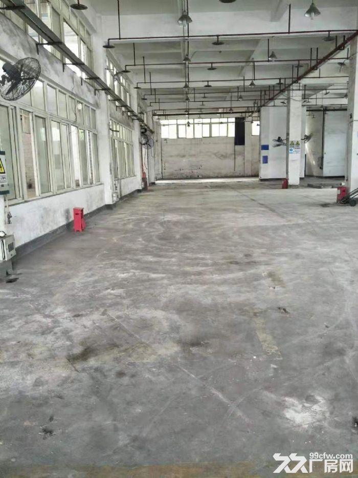 南岸茶园机电工业园7500平厂房出租-图(1)