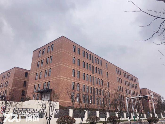 新建标准厂房现房出售双证齐全可分割办证-图(1)