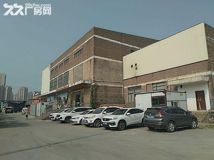 南屏科技园一楼厂房2000平方,层高15米,适合球馆,仓储-图(2)