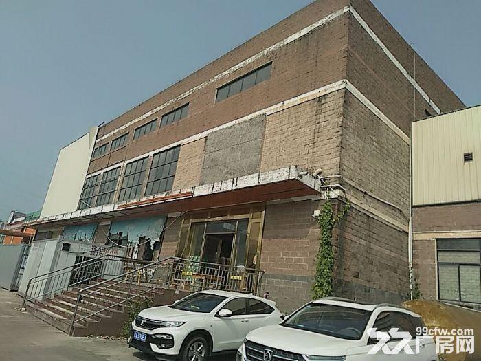 南屏科技园一楼厂房2000平方,层高15米,适合球馆,仓储-图(1)