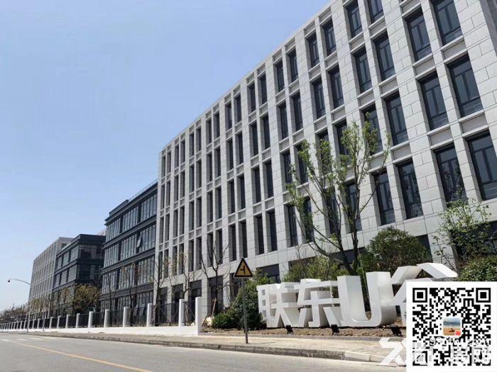 吴中重点项目独立产权高标准绿色新建厂房配套宿舍食堂高架路旁绝对好区位-图(3)