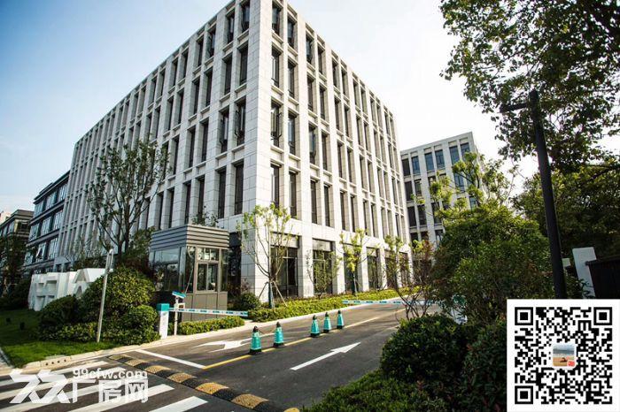 吴中重点项目独立产权高标准绿色新建厂房配套宿舍食堂高架路旁绝对好区位-图(6)