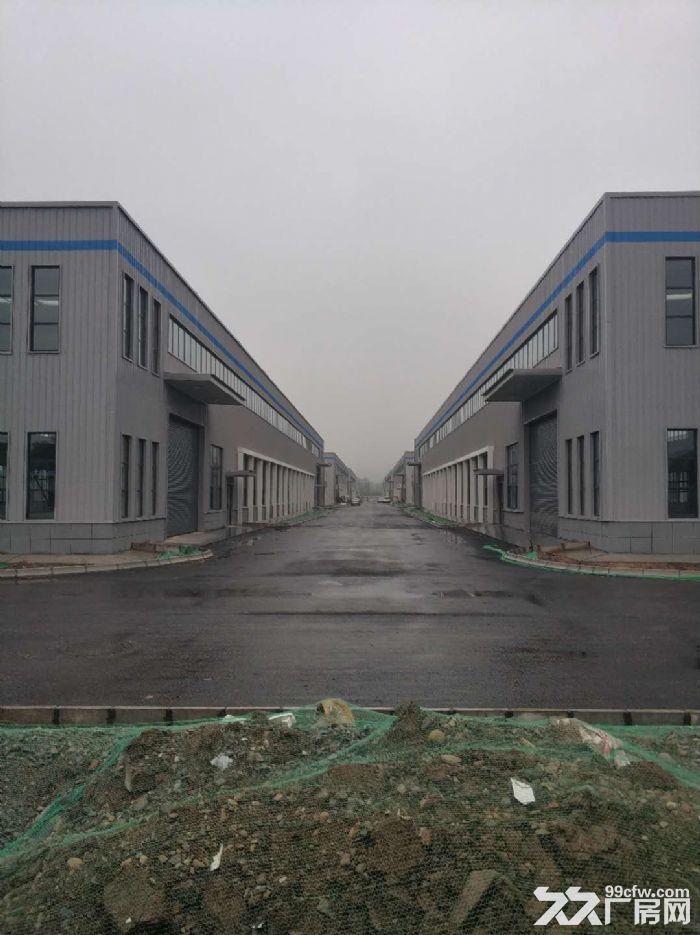 背靠陕汽宝华、通家、通力、通运、汉德车桥大型企业,1000㎡起售、租-图(2)