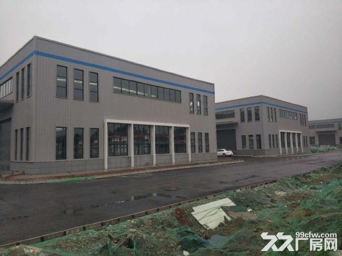 出租全新厂房,水电气暖讯安装到位,政府政策扶持-图(2)