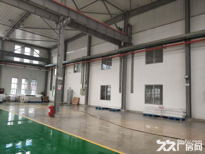 出租全新厂房,水电气暖讯安装到位,政府政策扶持-图(4)
