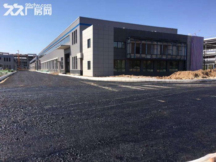 出租全新厂房,水电气暖讯安装到位,政府政策扶持-图(8)