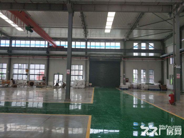 可租可售蔡家坡百万平米项目厂房,1000㎡起,购买可按揭-图(1)