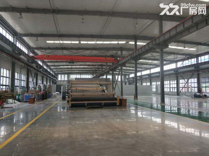 可租可售蔡家坡百万平米项目厂房,1000㎡起,购买可按揭-图(2)