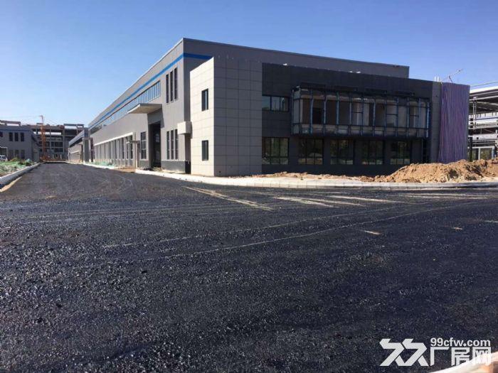 可租可售蔡家坡百万平米项目厂房,1000㎡起,购买可按揭-图(7)