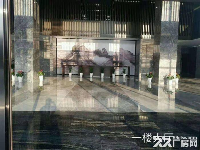 (园区直招)上海化工园可分租.正规园区可办环评.可做精细化工.生物医药.化学等-图(2)