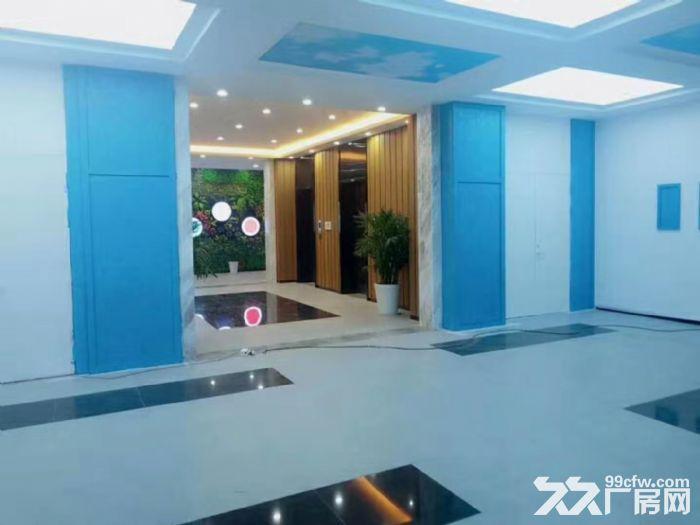 (园区直招)上海化工园可分租.正规园区可办环评.可做精细化工.生物医药.化学等-图(4)