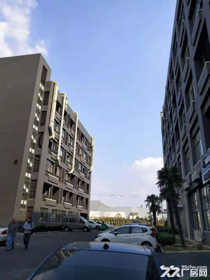 (园区直招)上海化工园可分租.正规园区可办环评.可做精细化工.生物医药.化学等-图(7)