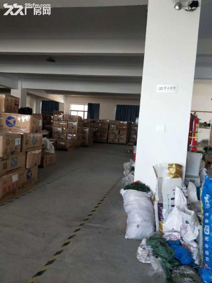 出租临海东塍厂房4000平方-图(1)