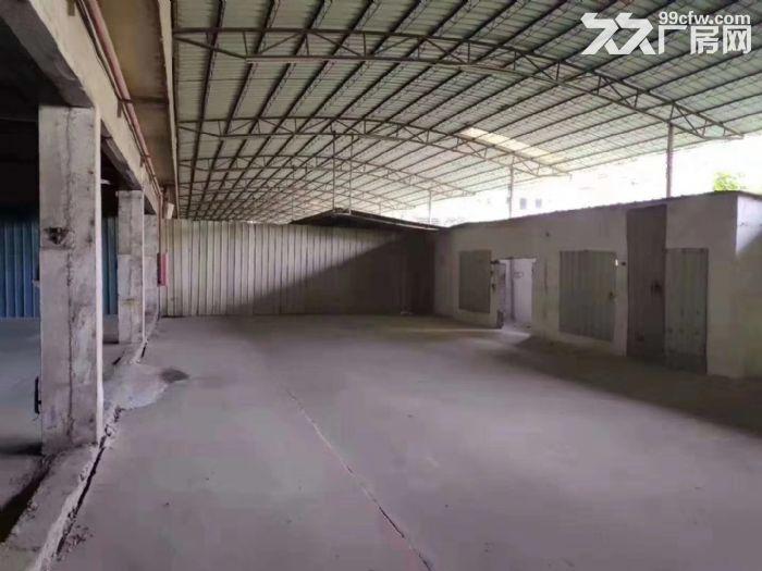 二类用地高新区外海街道单一层厂房5400方出租大小可分租-图(2)