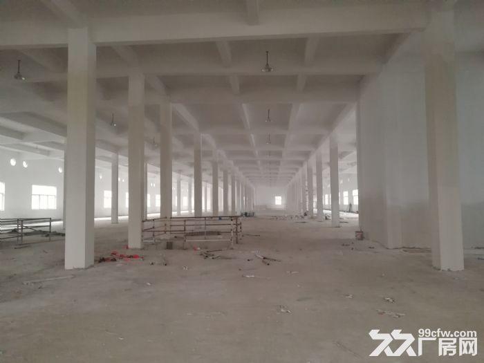 拱墅半山工业区12000方全新厂房出租-图(1)