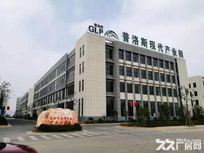 南京市区南部30公里,国家级开发区租金及税收优惠政策,普洛斯运营高品质产业园区-图(1)