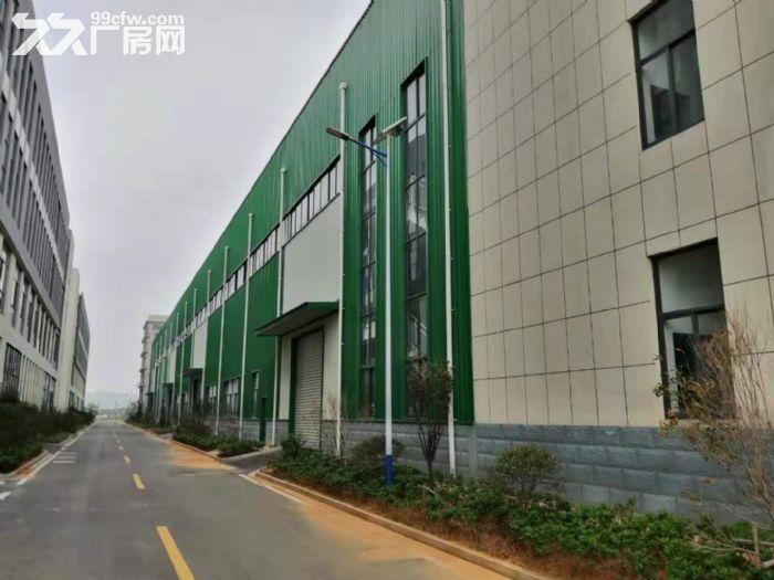 南京市区南部30公里,国家级开发区租金及税收优惠政策,普洛斯运营高品质产业园区-图(4)