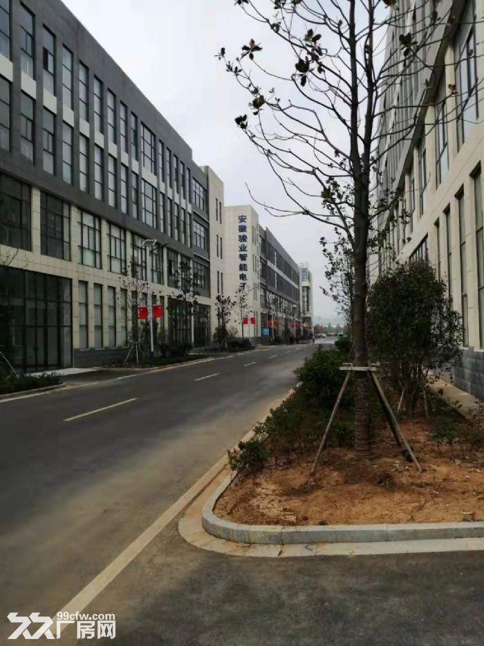 南京市区南部30公里,国家级开发区租金及税收优惠政策,普洛斯运营高品质产业园区-图(3)