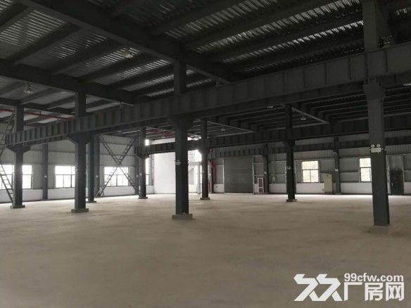 南京市区南部30公里,国家级开发区租金及税收优惠政策,普洛斯运营高品质产业园区-图(5)