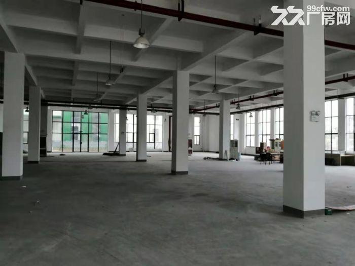 南京市区南部30公里,国家级开发区租金及税收优惠政策,普洛斯运营高品质产业园区-图(6)