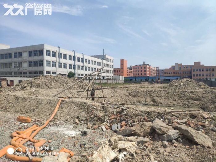滨海工业园区18亩土地出售-图(1)