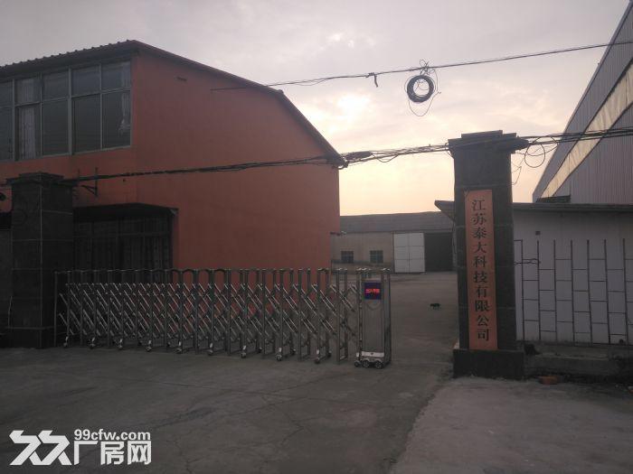 厂房、办公楼,租、售-图(1)
