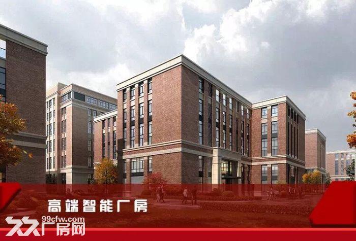 南京江北新区厂房出售450−6000平-图(2)