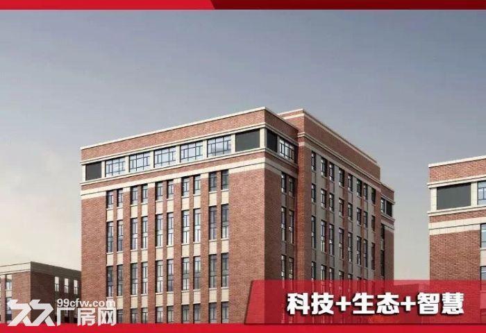 南京江北新区厂房出售450−6000平-图(1)