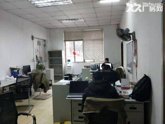 张浦镇原房东独栋单层1100平厂房出租证件齐全无公摊无物业费-图(2)