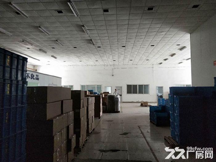 张浦德国工业园带环评单层1000平厂房无公摊形象好̳-图(3)