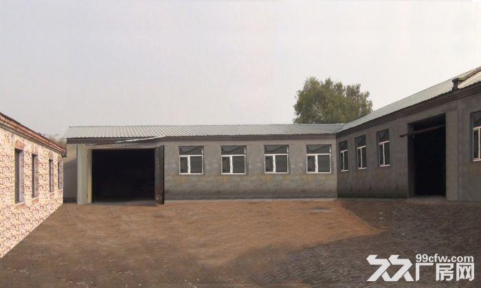 道外区团结镇西长林子1000米厂房出租-图(1)