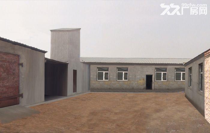 道外区团结镇西长林子1000米厂房出租-图(2)