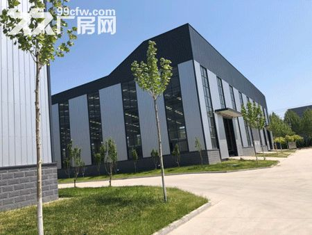 潍坊工业区厂房出售、哪里有厂房出售、产业园优惠政-图(1)