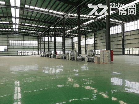潍坊工业区厂房出售、哪里有厂房出售、产业园优惠政-图(3)