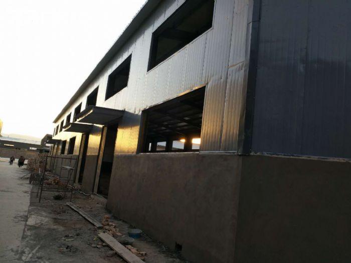 厂房出租水、电、蒸汽、污水处理、环评手续齐全-图(4)