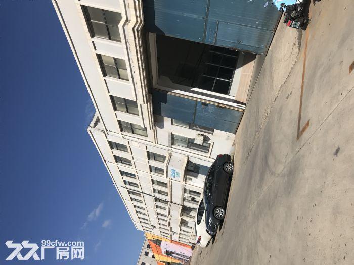 威海张村冰雪大世界院内仓库出租-图(1)
