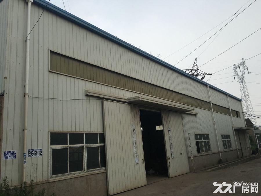 厂房出租,400−800平米,靠近武钢及武汉外环-图(1)