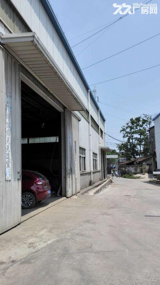厂房出租,400−800平米,靠近武钢及武汉外环-图(2)