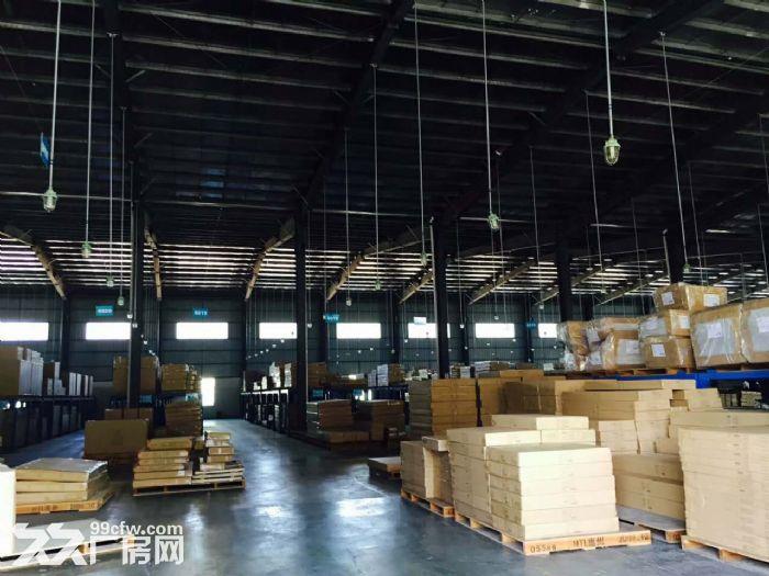 惠城区下角带红本单一层11米高钢构厂房5000平方-图(2)
