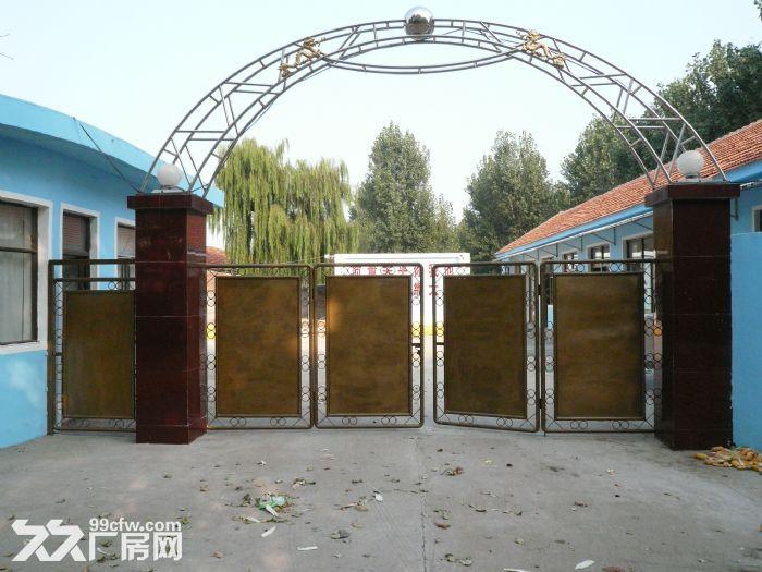 出租辛兴工业园北独院厂房1000平-图(1)