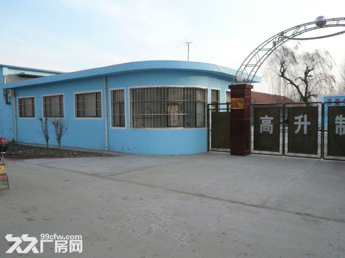 出租辛兴工业园北独院厂房1000平-图(2)