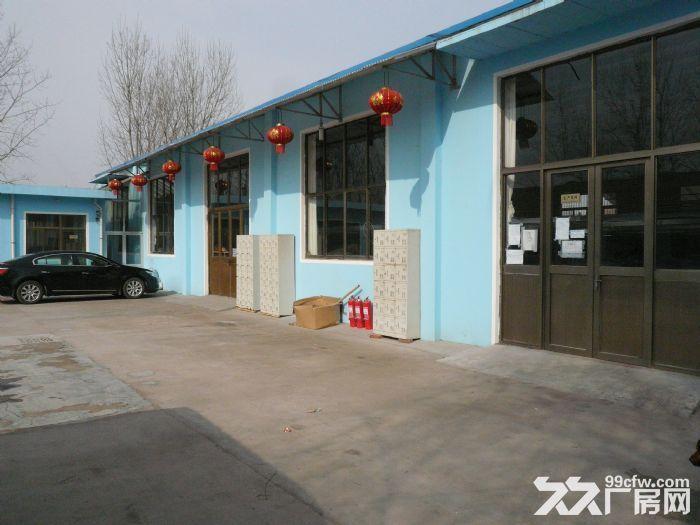 出租辛兴工业园北独院厂房1000平-图(3)