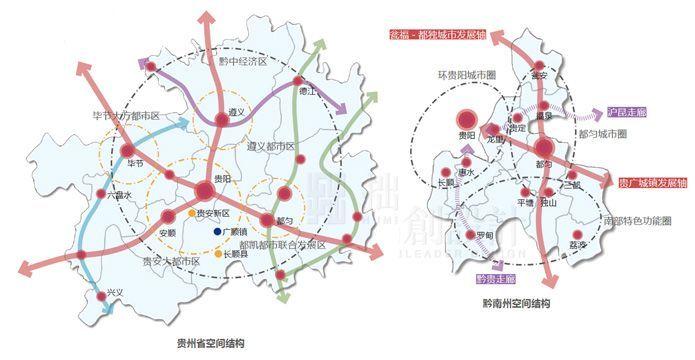 贵安新区贵州建筑装配器材产业园(离富士康10公里处)300亩工业用地-图(4)