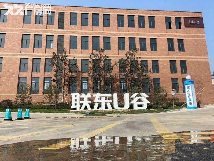 栖霞区新港1200平独栋厂房出售,独立产权,可分割-图(1)
