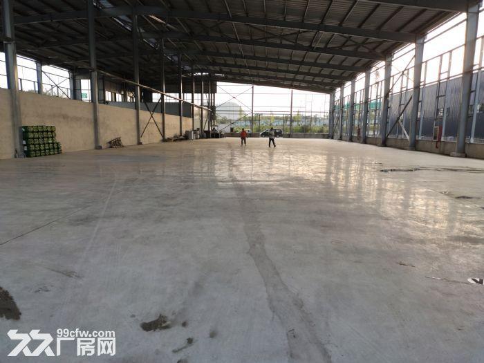 本厂房出租,配有动力电,证件齐全,1700平方米-图(2)