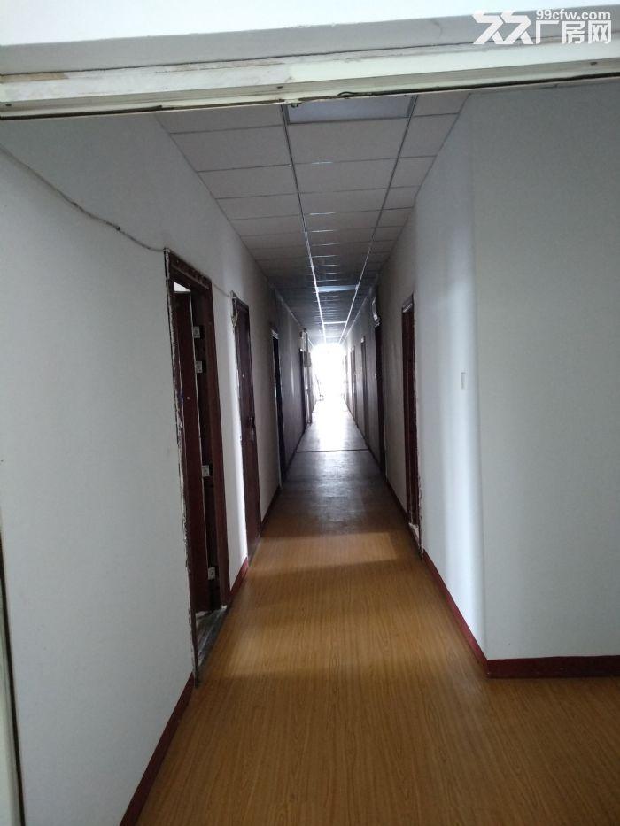 开发区乐山路13号院内有厂房和办公楼出租-图(2)