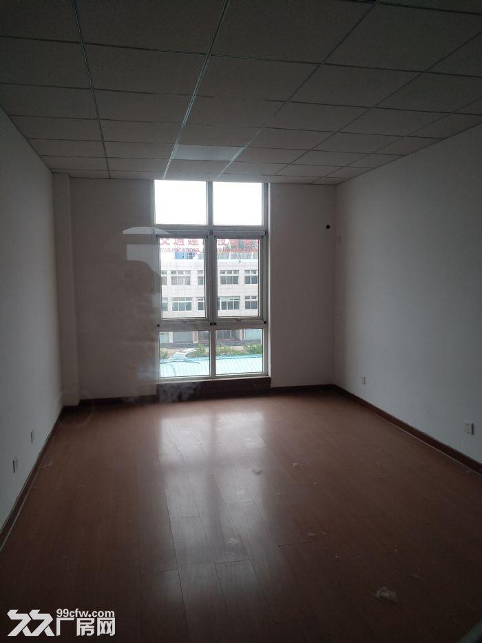 开发区乐山路13号院内有厂房和办公楼出租-图(3)