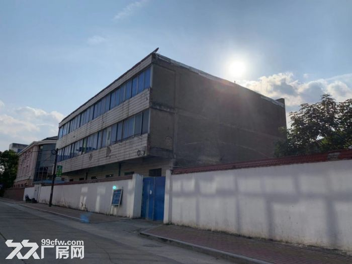 房屋整体出租江南街道瑞泰路-图(1)